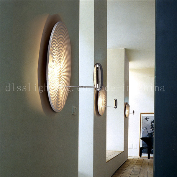 Wholesale Silver Color Popular LED Ceiling Lamp for Room Lighting