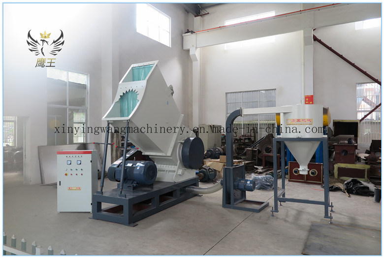 Heavy Duty Plastic Crusher for Hard Plastic