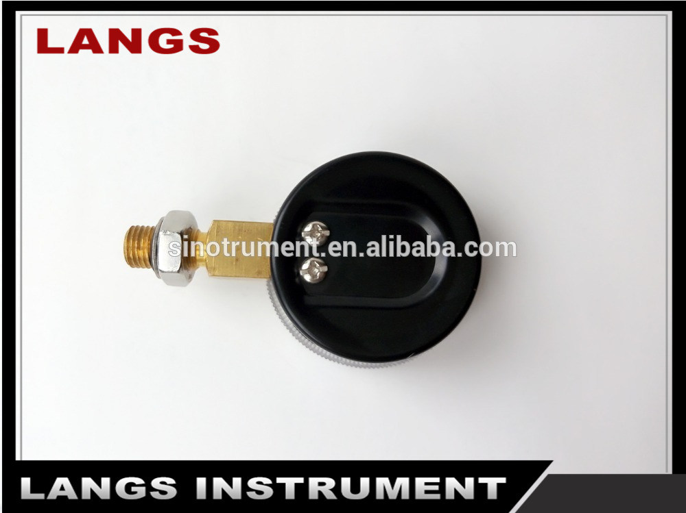 031 Low Carbon Dioxide Differential Pressure Gauge