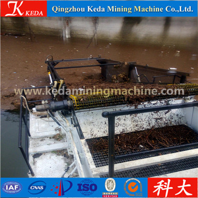 Oversea Service High Quality Weed Cutting Dredger