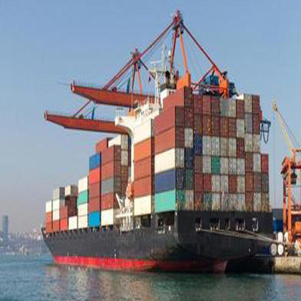 Compass Cargo Arrangement in China