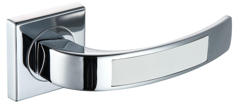 Hot Zinc Alloy Door Lock Handle (Z0-0190 CPB)