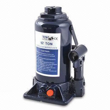 Hydraulic Bottle Jack 20tons Ce Lift Jack (ZW2003)