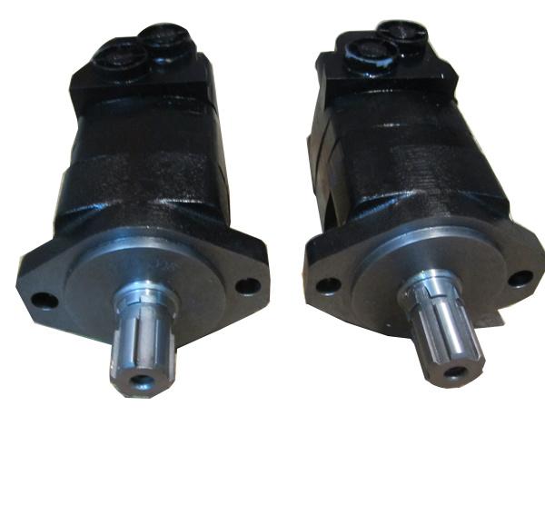 Hydraulic Motor (BM5 (2K) Series) 80cc-400cc