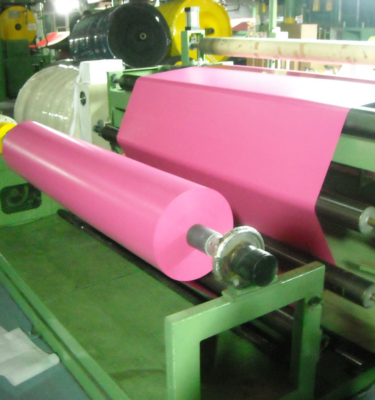 China Cheap PVC Flexible Film and Sheet