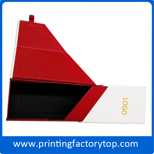 High Quality Cardbaord Customized with Logo Packing Box