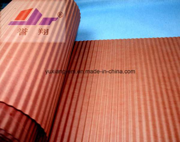 Flexible Wave DMD Electrical Insulation Paper (F Class)