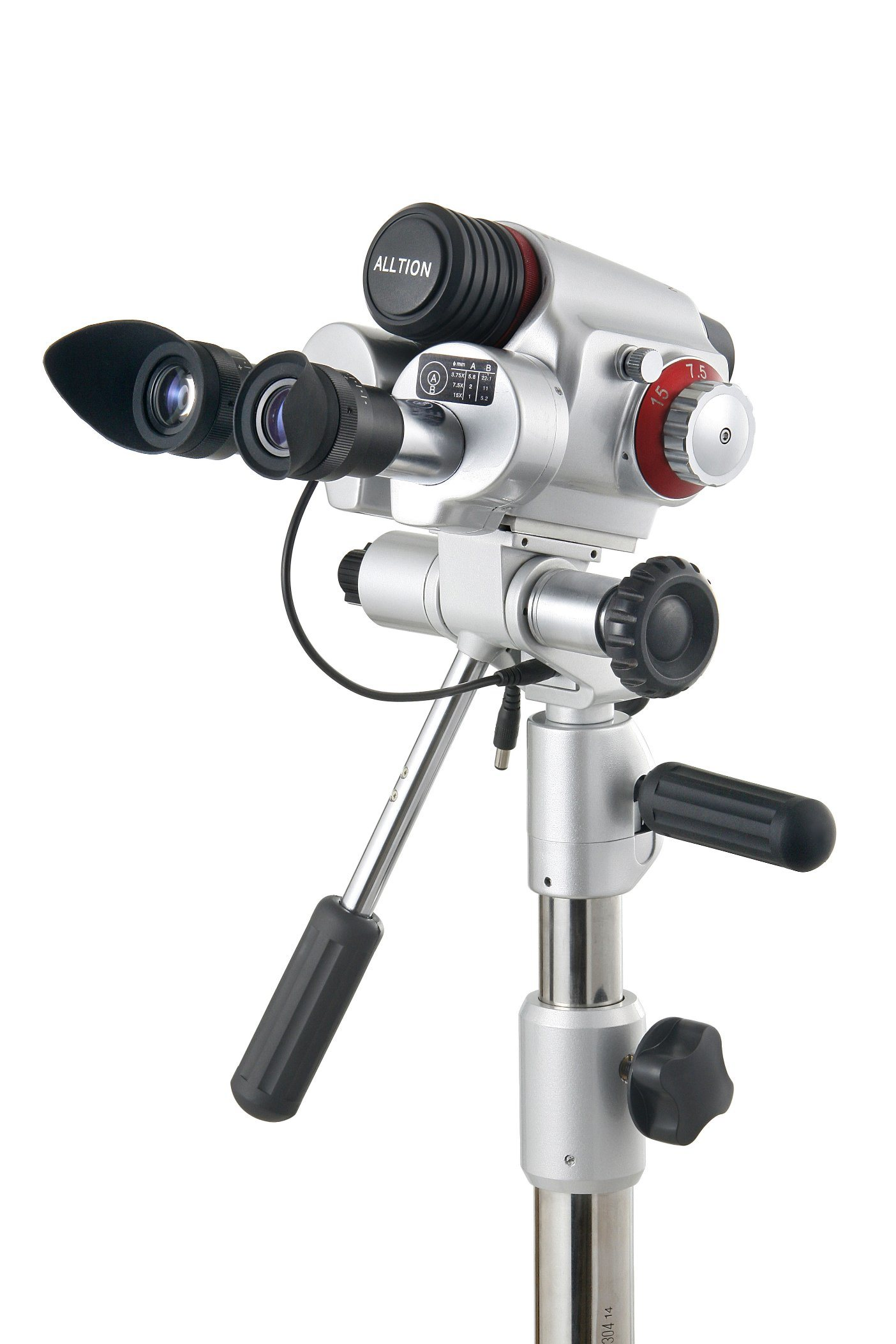 AC-2000 Series Colposcope