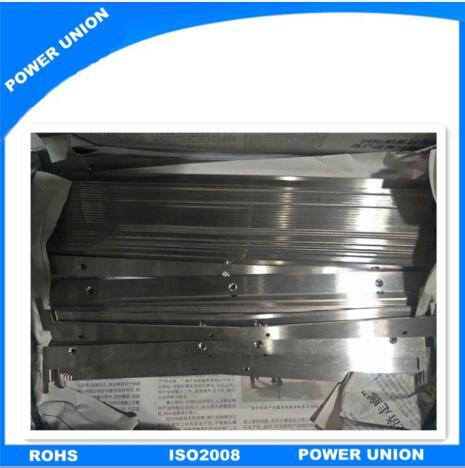 Precise Blades with Oild Coating for Cutting Cloth and Plastic