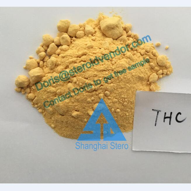 Top Quality Trenbolone Hexahydrobenzyl Carbonate Parabolan with Safe Shipping