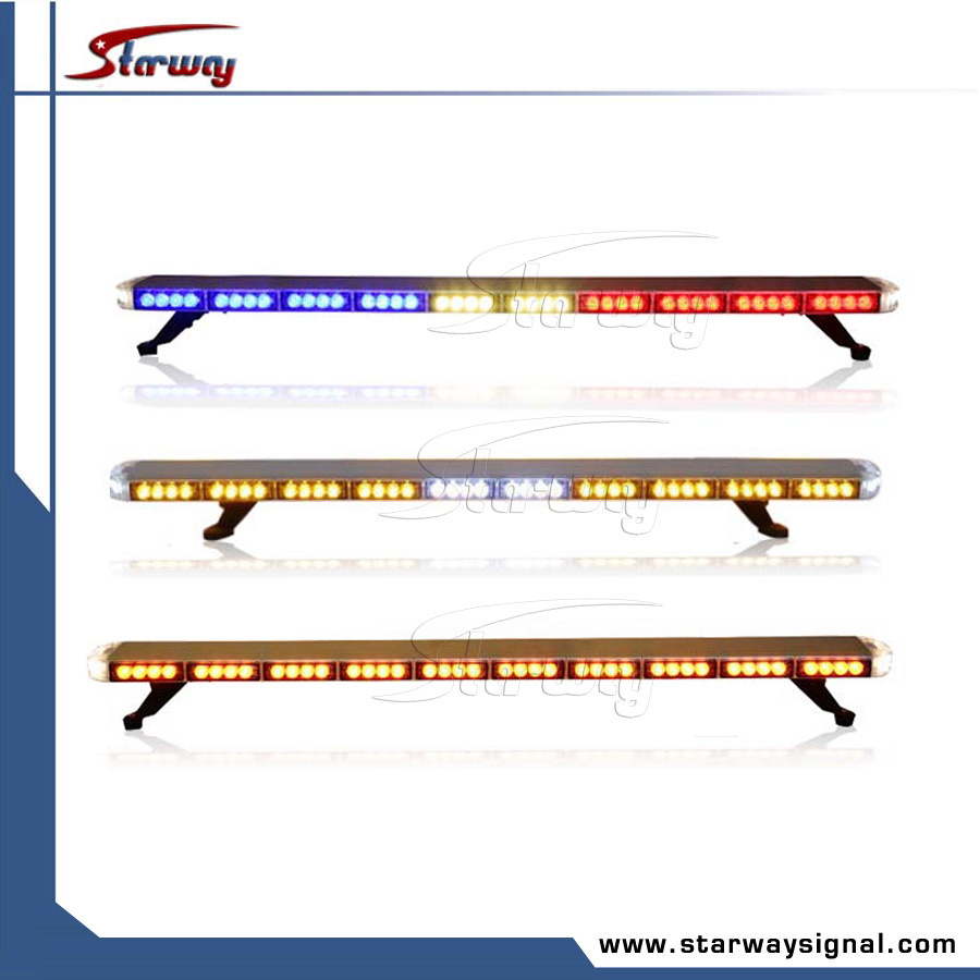 Starway Warning Police LED Full Safety Light Bars (LTF-8M939)