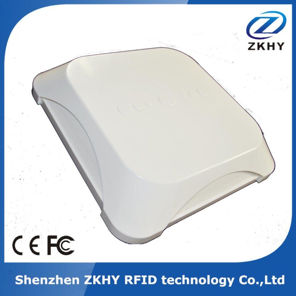 2 Antenna Port High Performance UHF RFID Integrated Reader