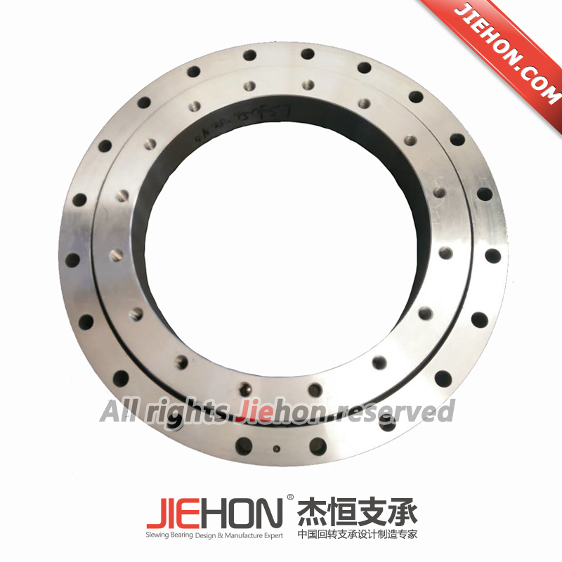 42CrMo 50mn and 45h Slewing Bearing