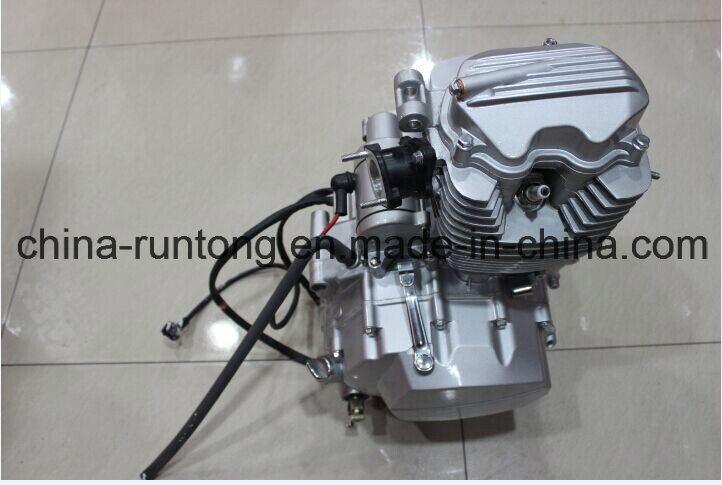 for Honda Cg 125 Motor Engine 27000 Km