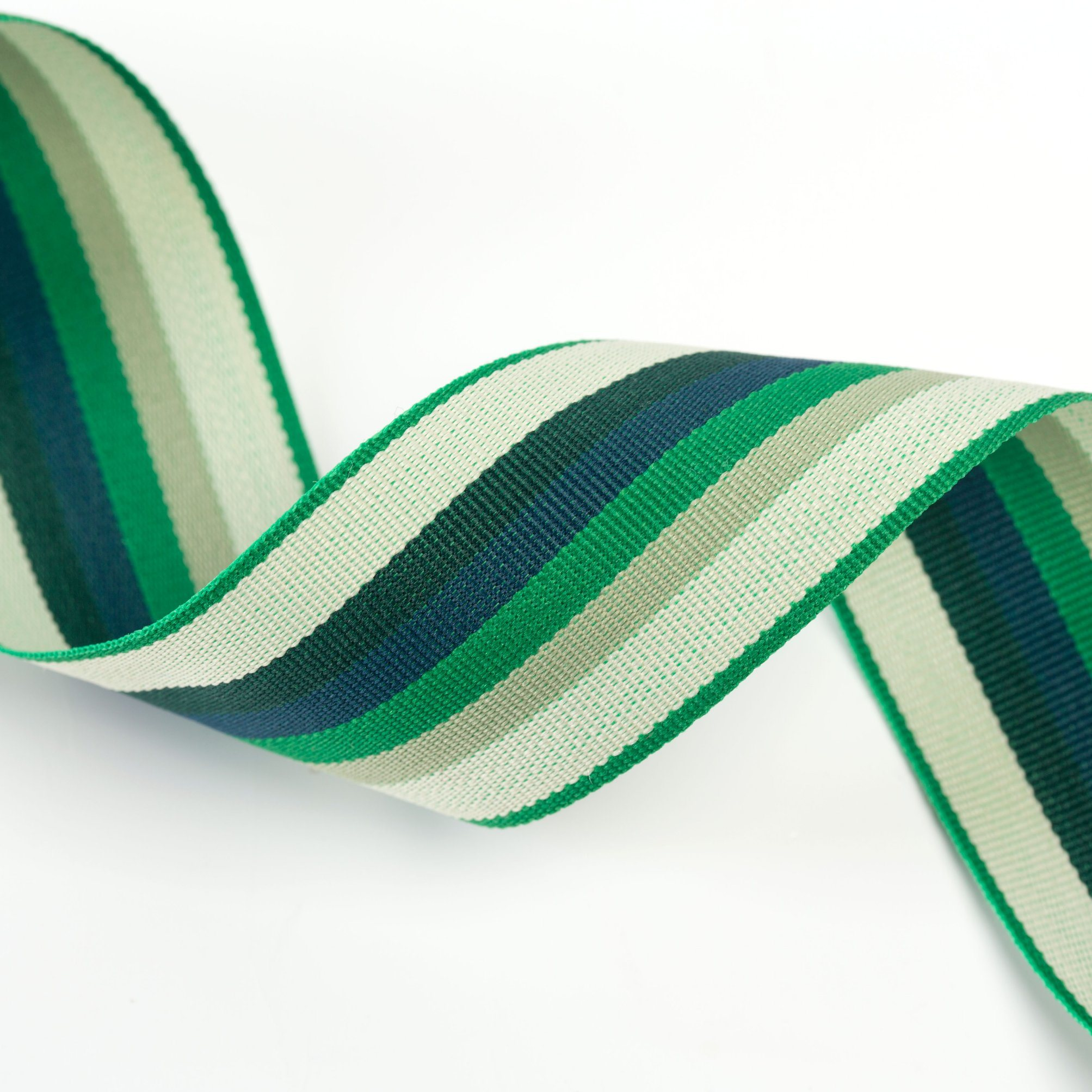The Mixed Color Polyester Ribbon for Garments