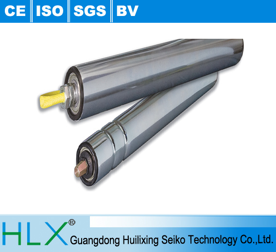 Flexible Gravity Conveyor Roller in Hlx