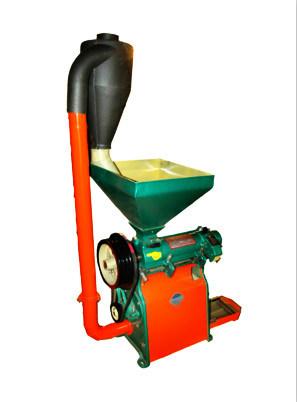 Flour Rice Milling Machine