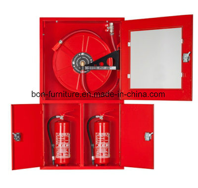 Fire Hose Reel Cabinets/Steel Fire Extinguisher Cabinet/Metal Fighting Cabinet Steel Fire Protection Cabinet