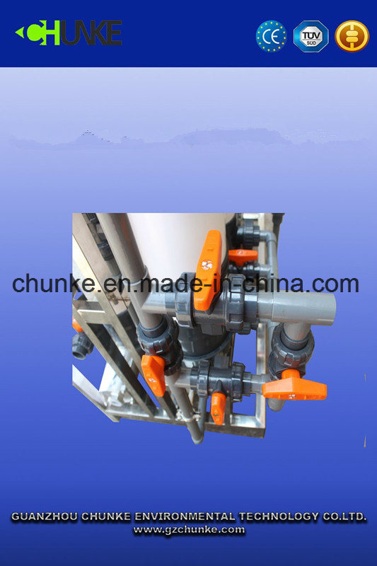 Underground Water RO System Plant for Agriculture 2000L/H
