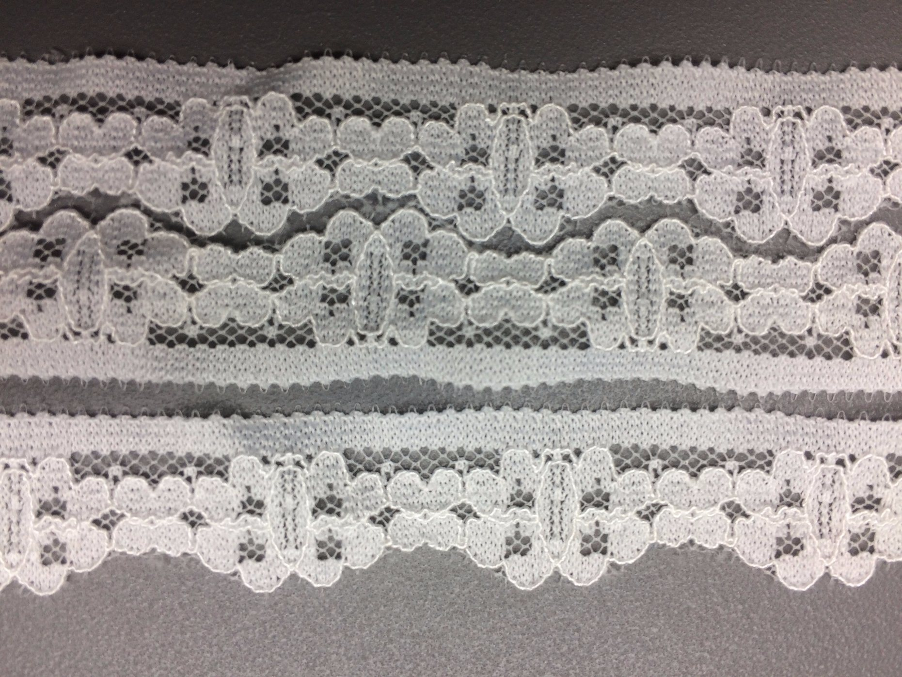 Elastic Lace Trimming for Underwear Evening Dress Lingerie