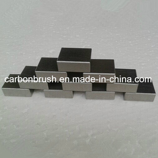 Supply all kinds of Graphite Block for manufacturer carbon brush E29/E43/E46/E46X/E49