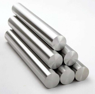 303cu Stainless Steel Round Bar From Posco