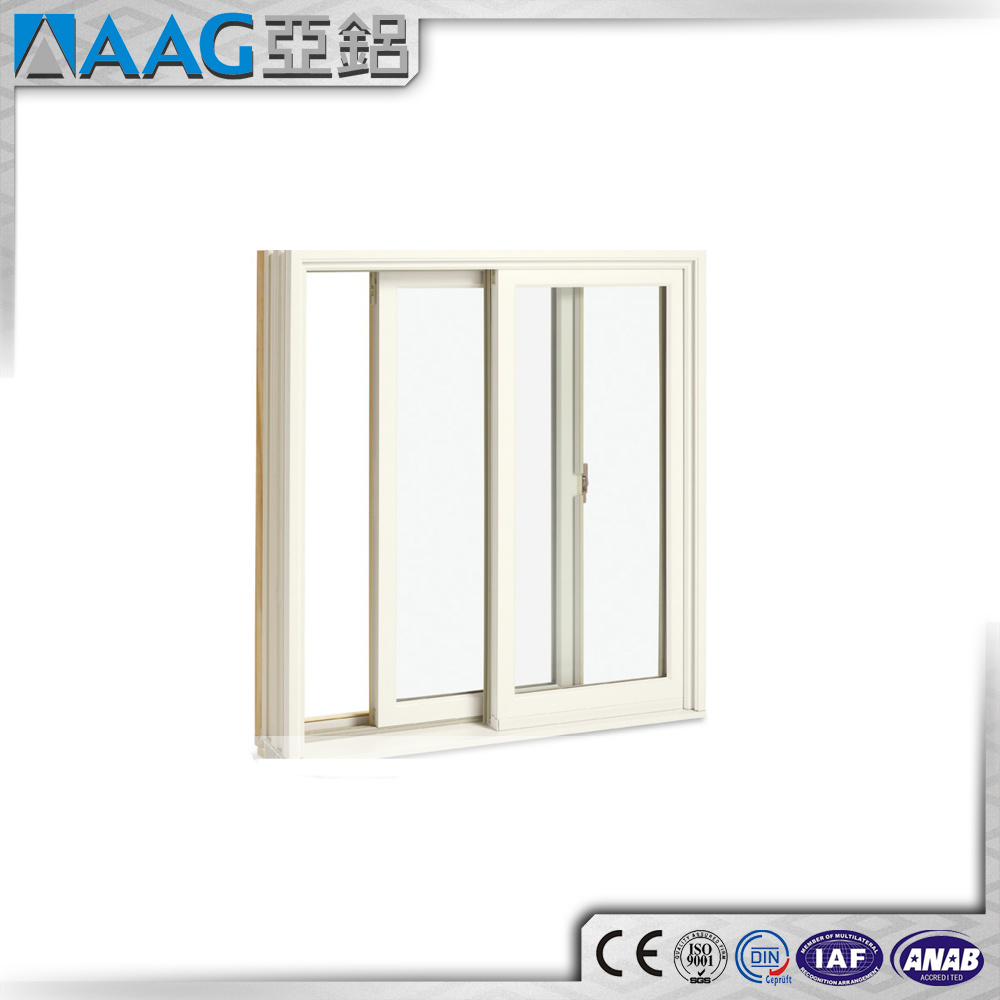Europen Design Aluminum Frame with Germany Standard