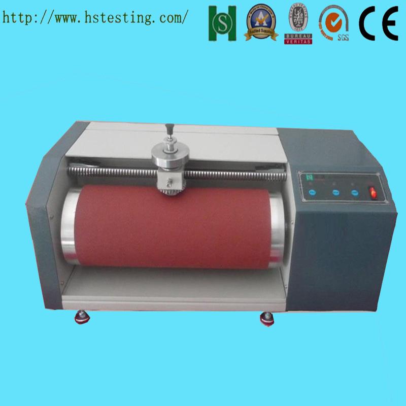 DIN Abrasion Resistance Test Machine