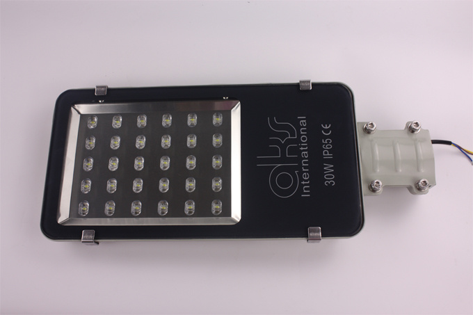30W Waterproof Commercial Outdoor Lighting Street Lighting Design (30W SLRJ SMD)