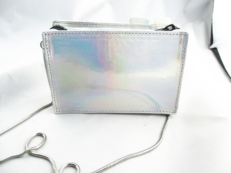 Girls Fashion Camera Cross Body PU Shoulder Bag
