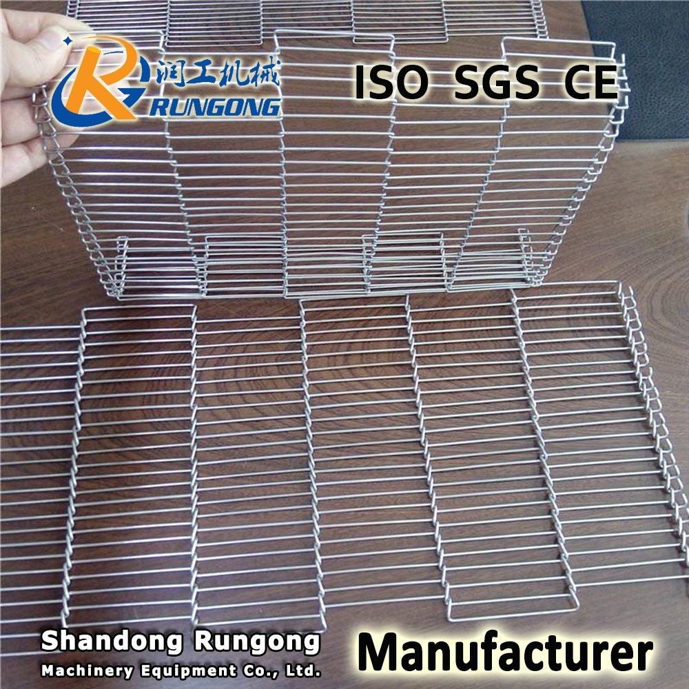 Flat-Flex Conveyor Belt