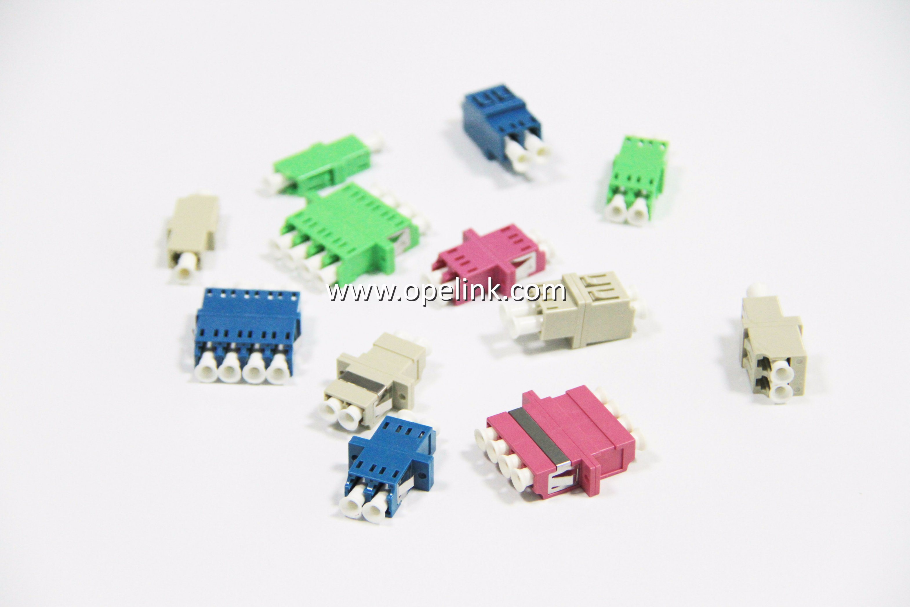 Fiber Cable Adapter Type VOA - FC