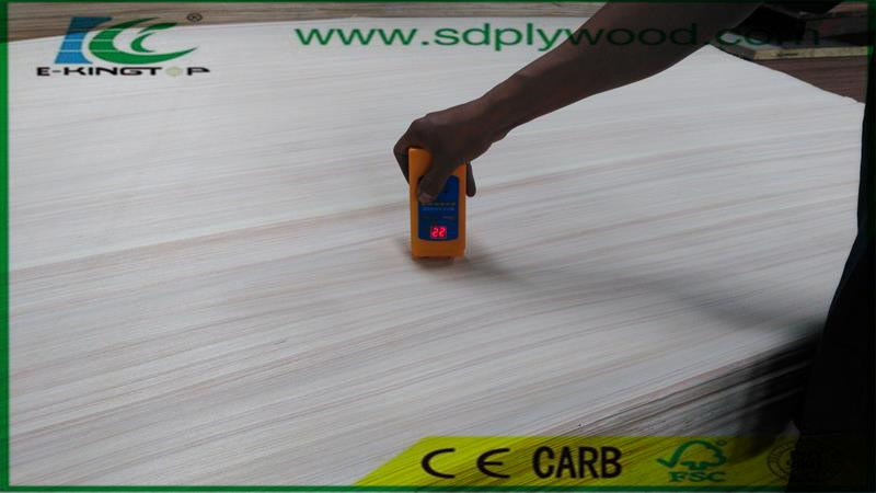 EV Engineered Wood Veneer From Linyi Factory