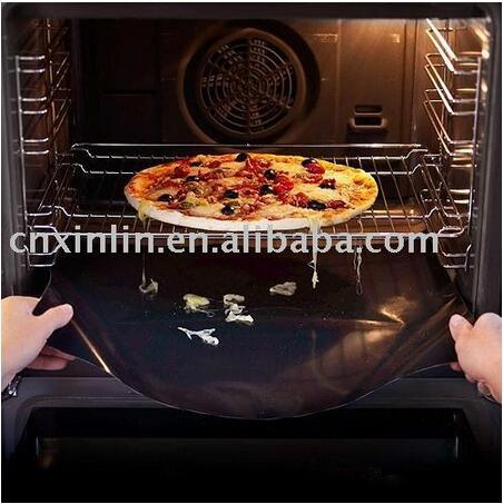 Non Stick High Temperature Resistance PTFE Baking Sheet Oven Liner