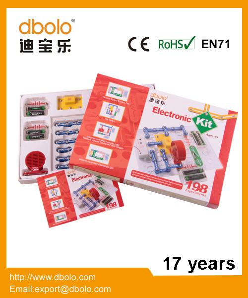 Electronic Kits Wholesale