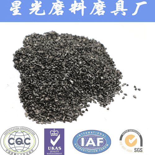 Low Sulphur Calcined Petroleum Coke Manufacturer in China