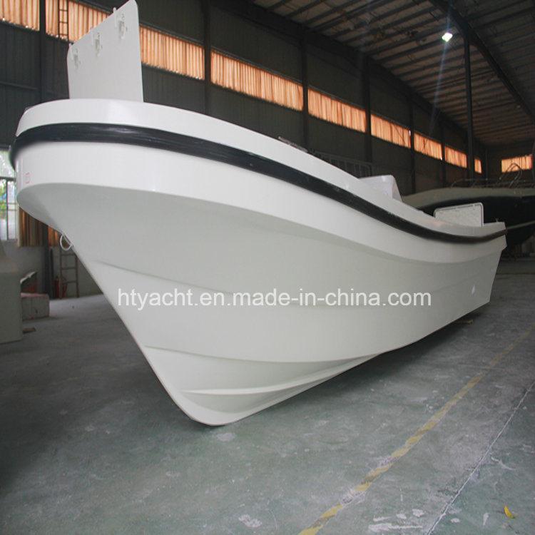5.88m FRP Japanese Fishing Boat Hangtong Factory-Direct