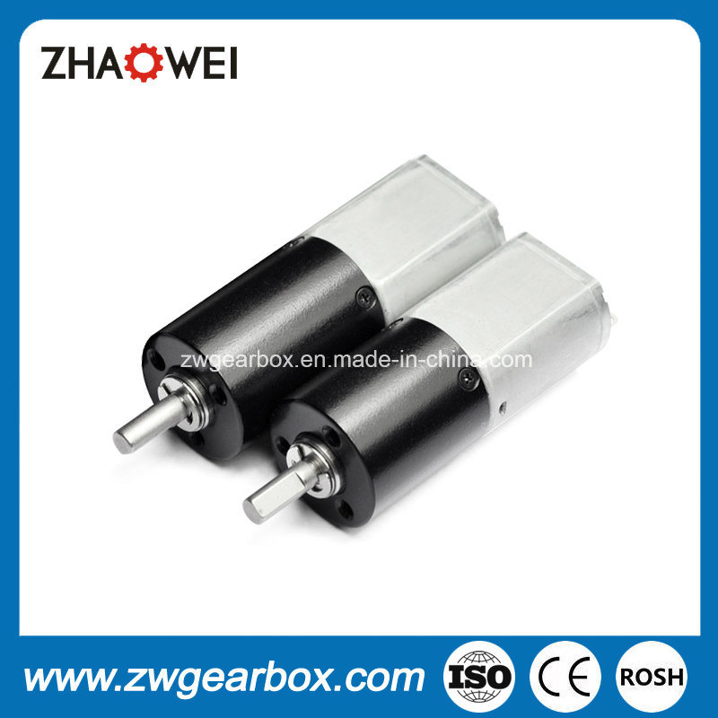 12V 0.5W DC Brushless Gear Motor for Home Appliance