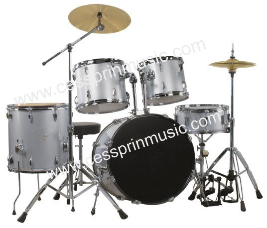 Hot Sell/Drum Set / / Percussion Instrument /Cessprin Music (CSP001)