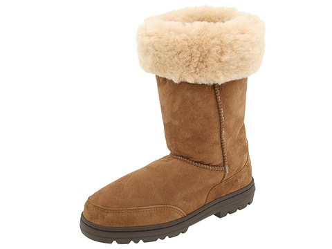 China Women's Nice Snow Boots (5245) - China Warm Boots