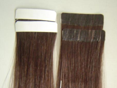 Remy Tape Hair Extensions 35