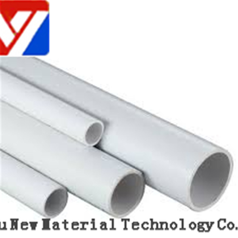PVC Pipe Fittings for Water Supply and Drainage for Building