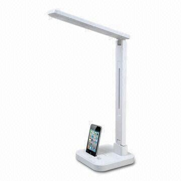LED Desk Lamp Speaker (SHLEDIP001)
