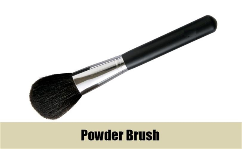 Cosmetic Blush Brush/Makeup Brush/Single Cosmetic Brush
