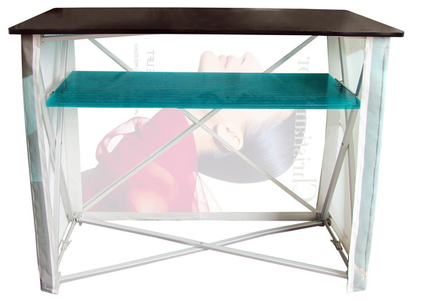 Display Promotion Table (DW-S-PU-T)