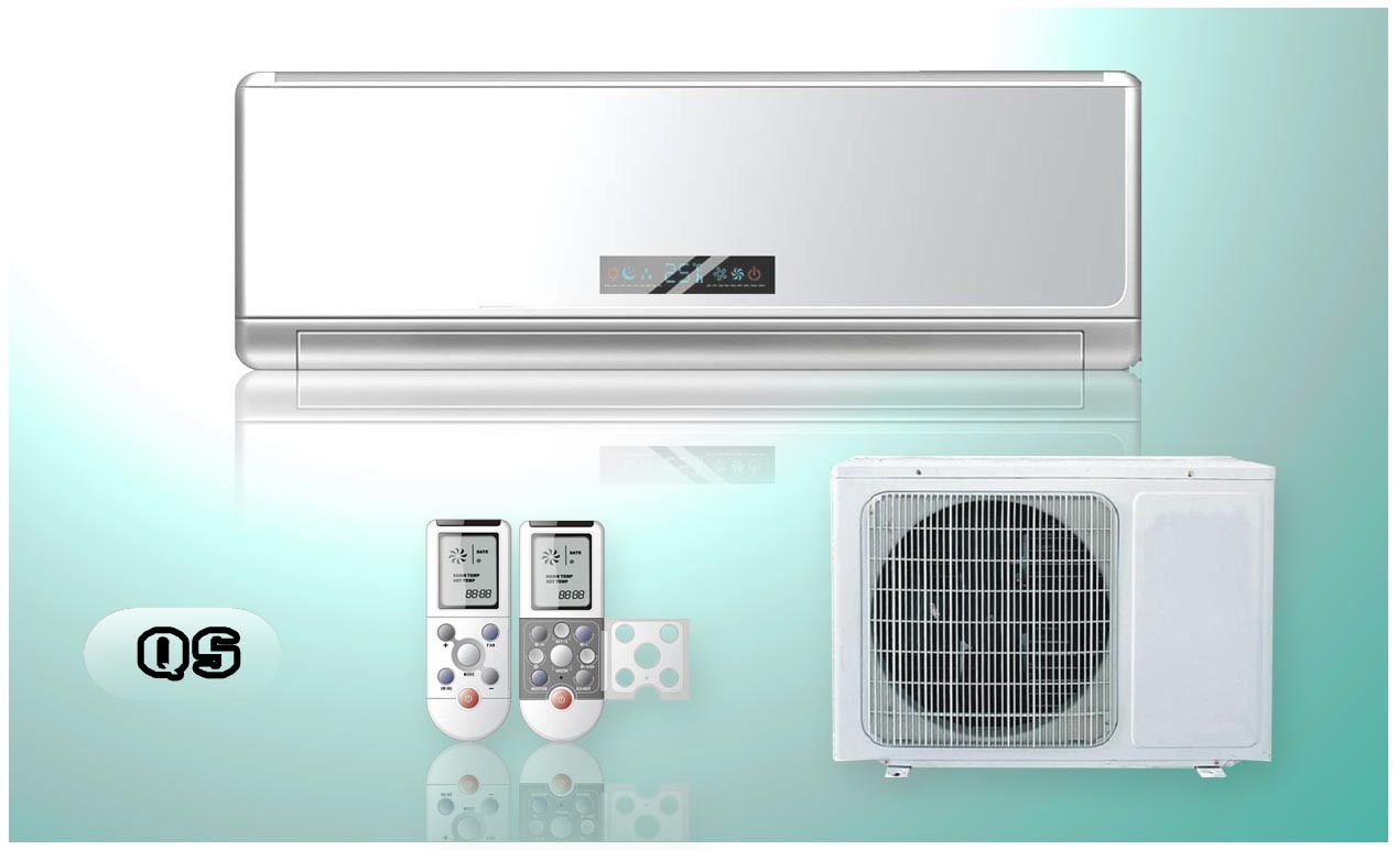 Fujitsu Mini Split Air Conditioners 1024 · 768 #3E8D83