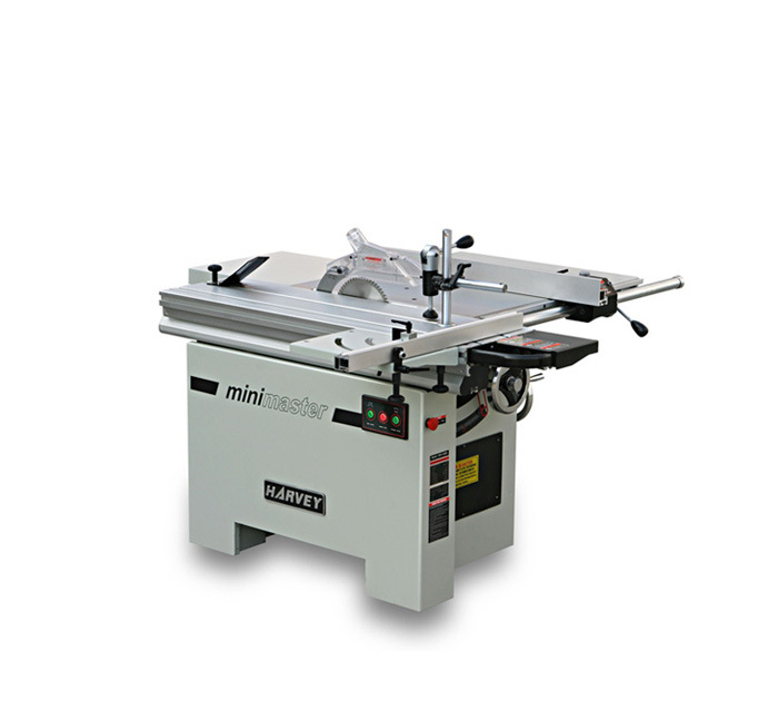 Machinery woodworking