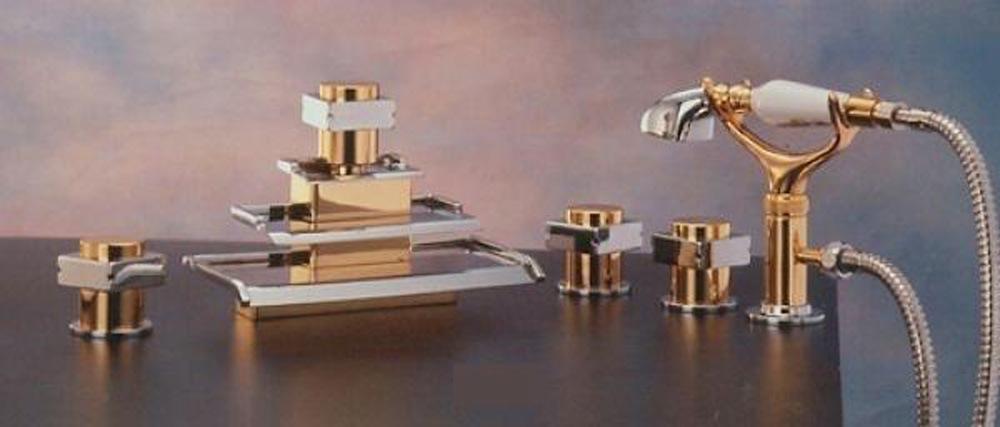 Bathtub Faucet Parts | Faucets Reviews
