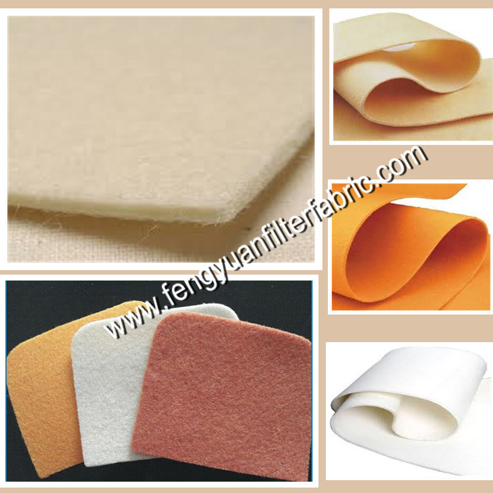 Paper Machine Clothing/ Polyester Forming Belt/Dryer Cloth/Press Felt