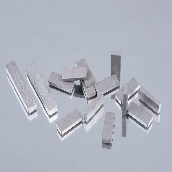 Good-Resistance Cemented Carbide Wear-Resisting Blocks
